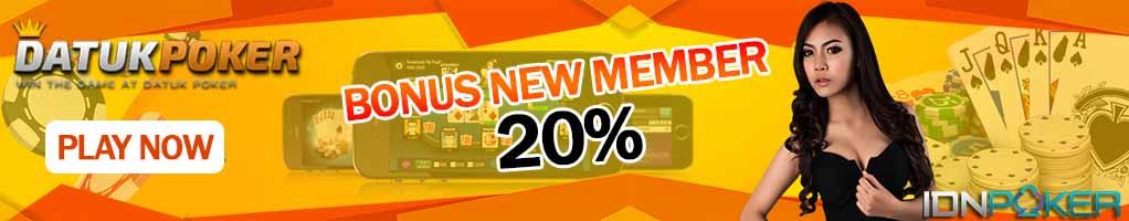 Promo poker QQ online terbesar